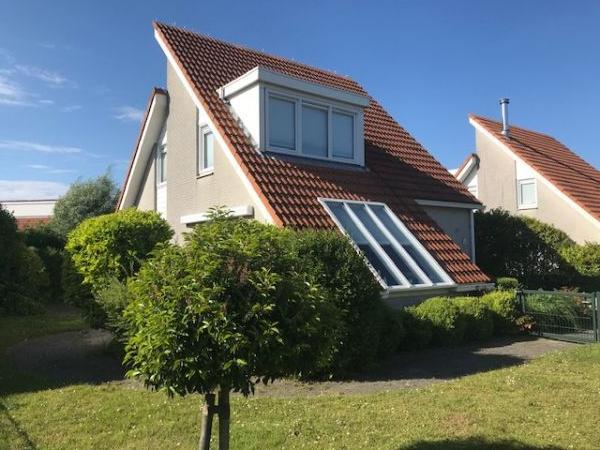 Foto 1: Vakantiehuis Grevelingenhof 18 Scharendijke Zeeland