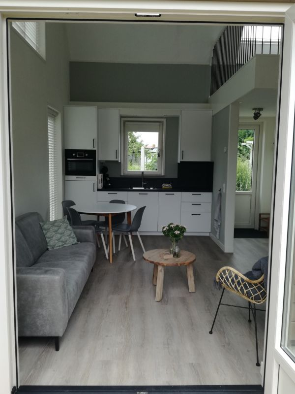 Foto 2: Vakantiehuis Cornelis Jaspersesstraat 12a Meliskerke Zeeland