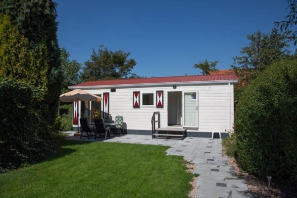 Foto 1: Vakantiehuis Zwaanweg 9 Koudekerke-Dishoek Zeeland