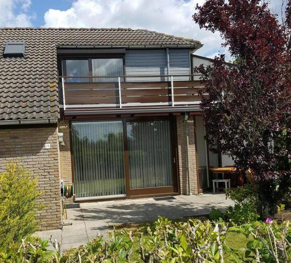 Foto 1: Vakantiehuis Herckenstein 78 Brouwershaven Zeeland
