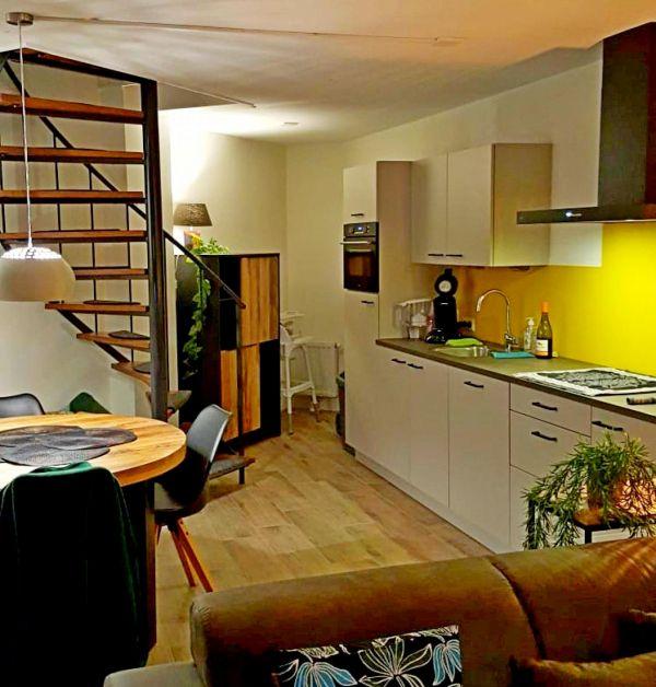 Foto 3: Vakantiehuis Herckenstein 78 Brouwershaven Zeeland