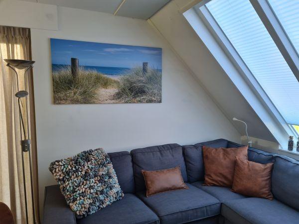 Foto 3: Vakantiehuis Grevelingenhof 19 Scharendijke Zeeland