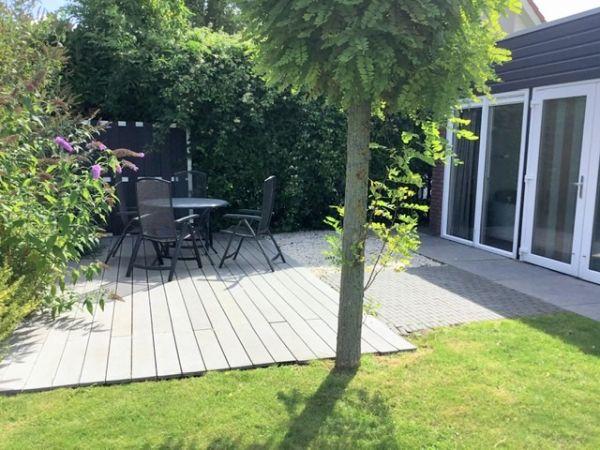 Foto 3: Vakantiehuis Veermanshof 2 Scharendijke Zeeland