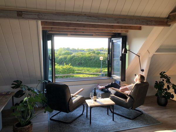 Foto 2: Vakantiehuis Majoorwerf 44a Zoutelande Zeeland