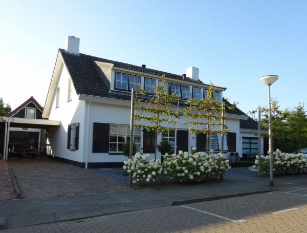 Foto 1: Vakantiehuis J.W. Schuurmanstraat 137 Domburg Zeeland