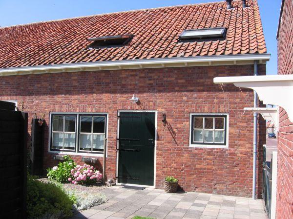 Foto 1: Vakantiehuis Molenwal 47 Westkapelle Zeeland