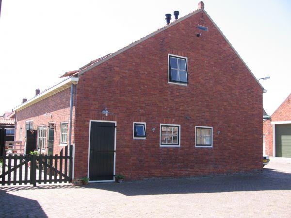 Foto 2: Vakantiehuis Molenwal 47 Westkapelle Zeeland