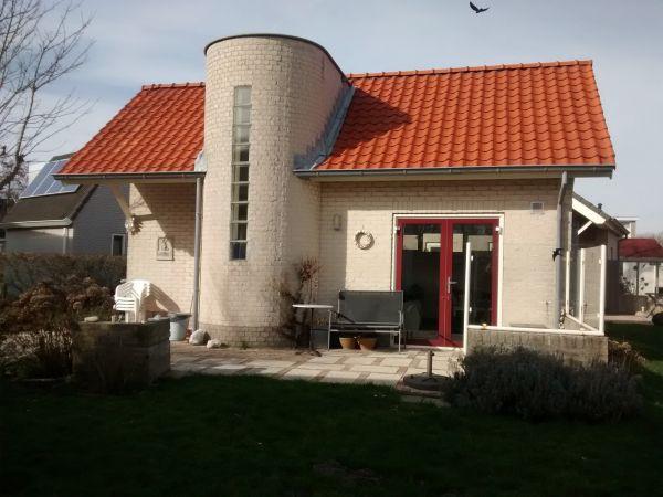 Foto 1: Vakantiehuis Galgewei 29 Vlissingen Zeeland