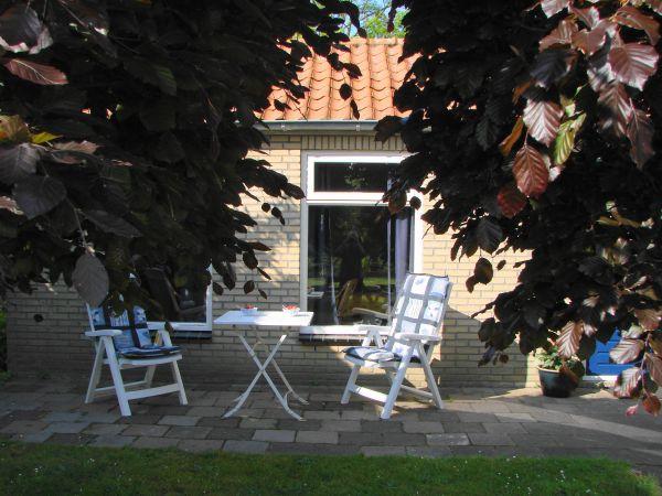 Foto 1: Vakantiehuis Beatrixstraat 7A Domburg Zeeland
