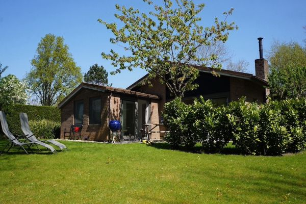Foto 1: Vakantiehuis De Achthoek 16 Scharendijke Zeeland