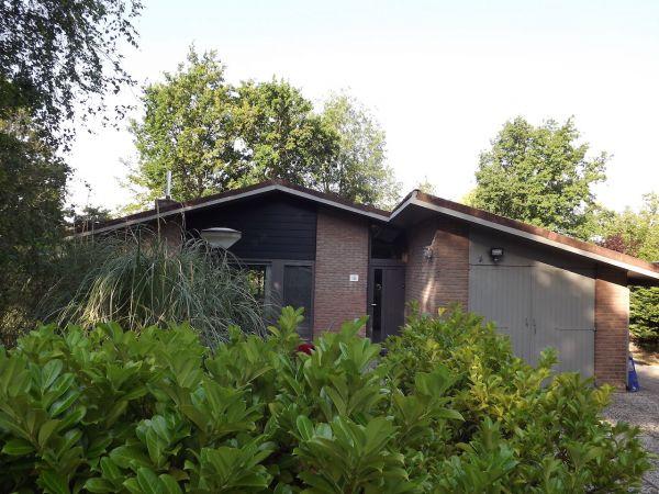 Foto 2: Vakantiehuis De Achthoek 16 Scharendijke Zeeland