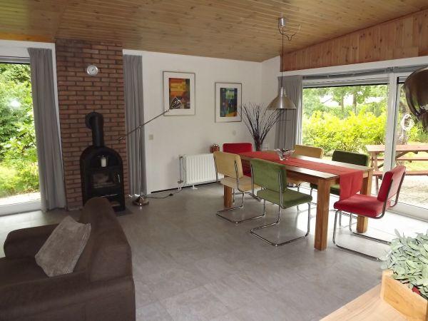 Foto 3: Vakantiehuis De Achthoek 16 Scharendijke Zeeland