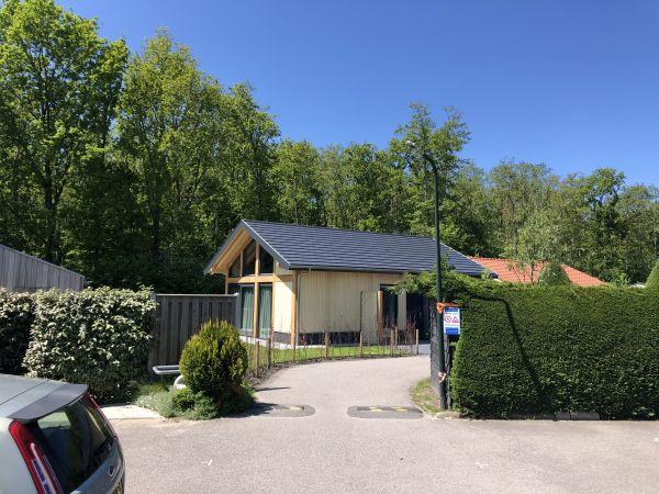 Foto 1: Vakantiehuis Vijverhof 3 Ouddorp Zeeland