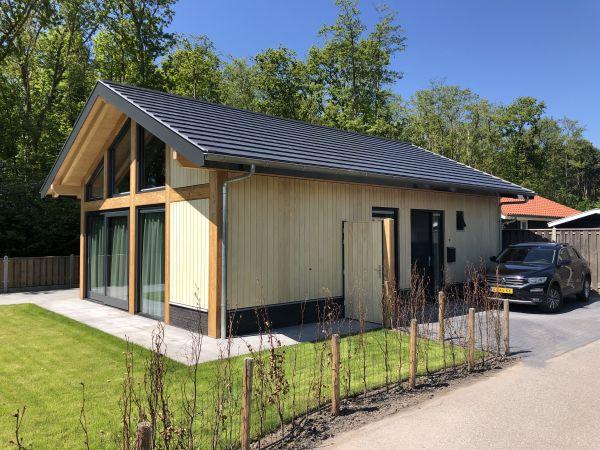 Foto 2: Vakantiehuis Vijverhof 3 Ouddorp Zeeland
