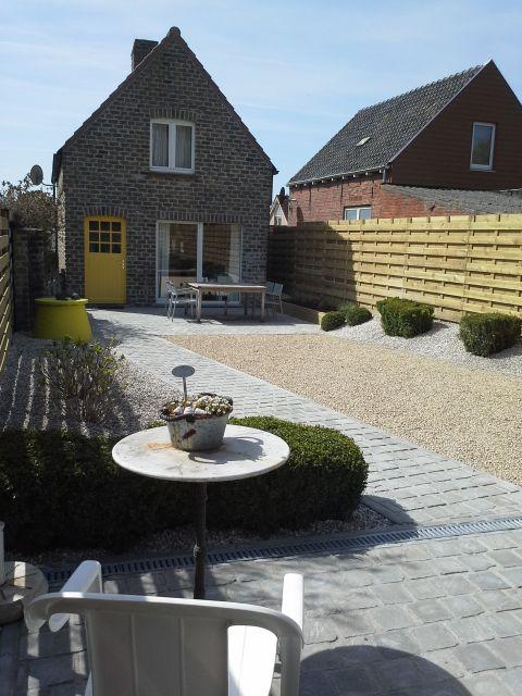 Foto 3: Vakantiehuis Nieuwe Sluisweg 6A Breskens Zeeland