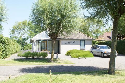 Foto 3: Vakantiehuis Park Westduin ong Koudekerke-Dishoek Zeeland