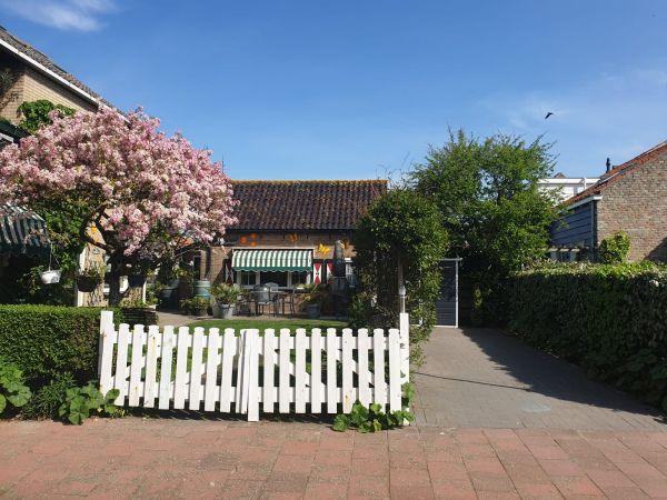 Foto 1: Vakantiehuis Noordstraat 15 Zoutelande Zeeland