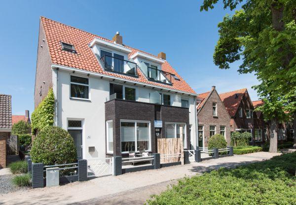 Foto 1: Vakantiehuis Zuidstraat 17 Westkapelle Zeeland