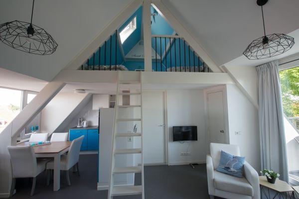 Foto 3: Vakantiehuis Zuidstraat 17 Westkapelle Zeeland