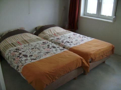 Foto 2: Vakantiehuis Langeweg 2A Aardenburg Zeeland