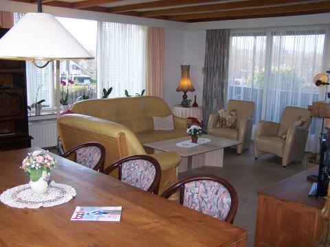 Foto 3: Vakantiehuis Kanaalweg 5 Cadzand Zeeland