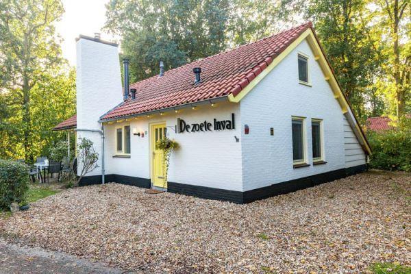 Foto 1: Vakantiehuis Vebenabos 5  Koudekerke-Dishoek Zeeland