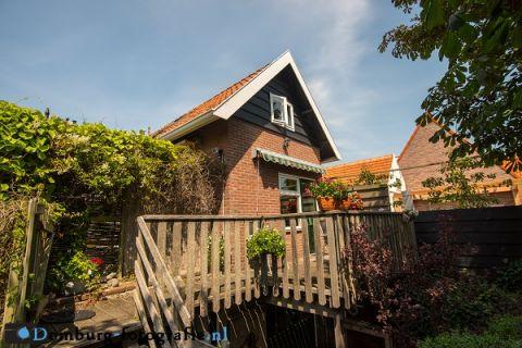 Foto 1: Vakantiehuis Hogehilweg 5 Domburg Zeeland