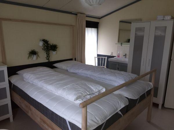 Foto 3: Vakantiehuis Achthoek 3 Scharendijke Zeeland