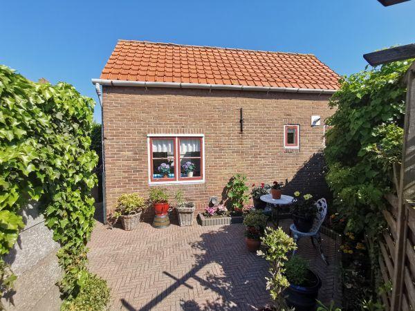 Foto 1: Vakantiehuis Nieuwstraat 46 Zoutelande Zeeland