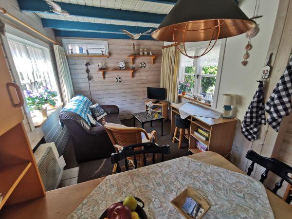 Foto 2: Vakantiehuis Nieuwstraat 46 Zoutelande Zeeland
