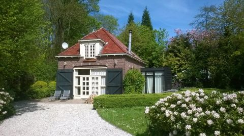 Foto 1: Vakantiehuis Vlissingsestraat 32 Koudekerke-Dishoek Zeeland