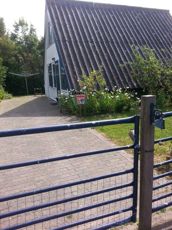 Foto 1: Vakantiehuis Stroming 30 Zoutelande Zeeland