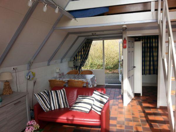 Foto 2: Vakantiehuis Stroming 30 Zoutelande Zeeland