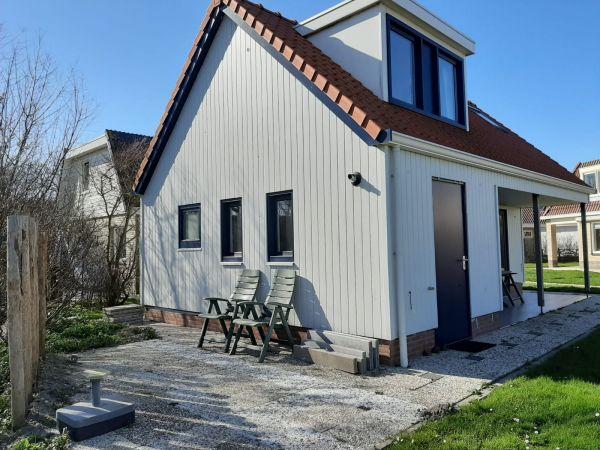 Foto 2: Vakantiehuis galgewei 24 Koudekerke-Dishoek Zeeland