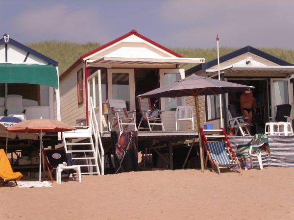 Foto 1: Vakantiehuis strand Westduin 79 Koudekerke-Dishoek Zeeland