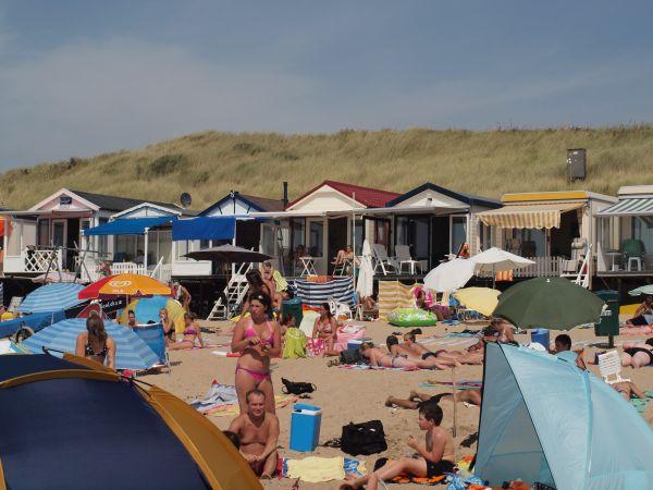 Foto 3: Vakantiehuis strand Westduin 79 Koudekerke-Dishoek Zeeland