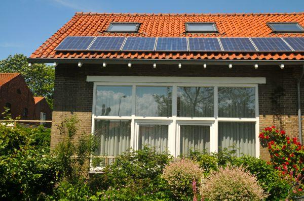 Foto 1: Vakantiehuis Middelburgsestraat 43a Koudekerke-Dishoek Zeeland