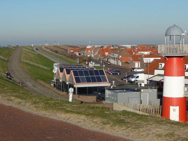 Foto 2: Vakantiehuis Weverijstraat 2 Westkapelle Zeeland