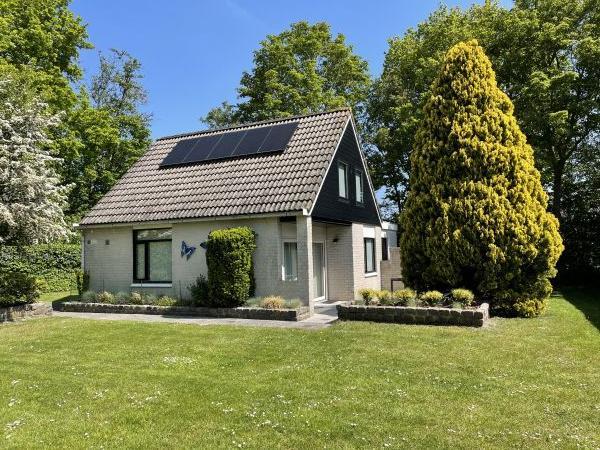 Foto 1: Vakantiehuis Hogeweg 50A - 58 Burgh-Haamstede Zeeland