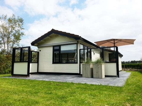 Foto 1: Vakantiehuis Galgewei 33 Koudekerke-Dishoek Zeeland