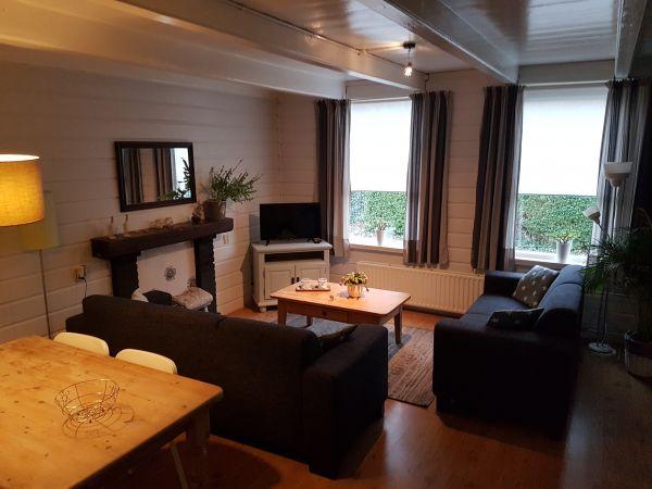 Foto 2: Vakantiehuis Koudekerkseweg 11-13 Biggekerke Zeeland