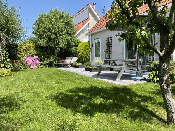 Foto 2: Vakantiehuis Veermanshof 3 Scharendijke Zeeland