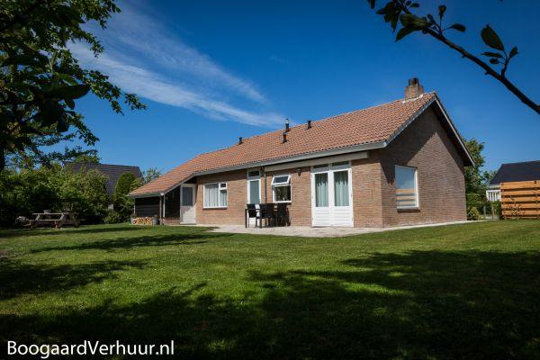 Foto 1: Vakantiehuis Joossesweg 183 Westkapelle Zeeland