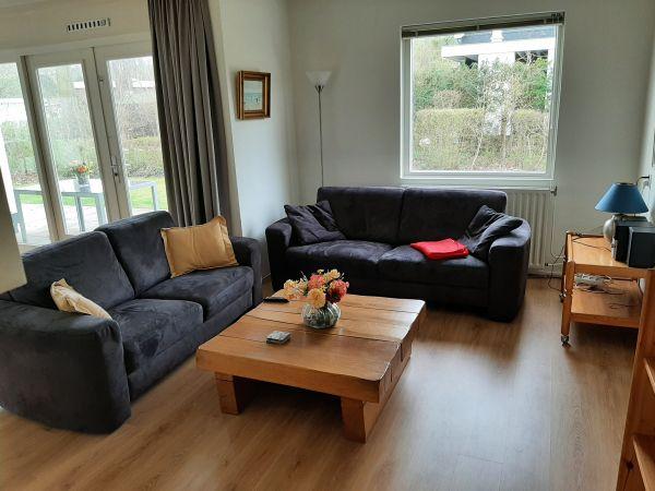 Foto 2: Vakantiehuis De Ruiser 28 Zoutelande Zeeland