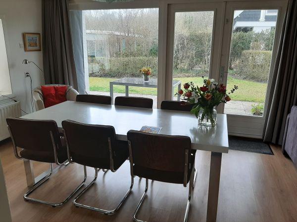 Foto 3: Vakantiehuis De Ruiser 28 Zoutelande Zeeland