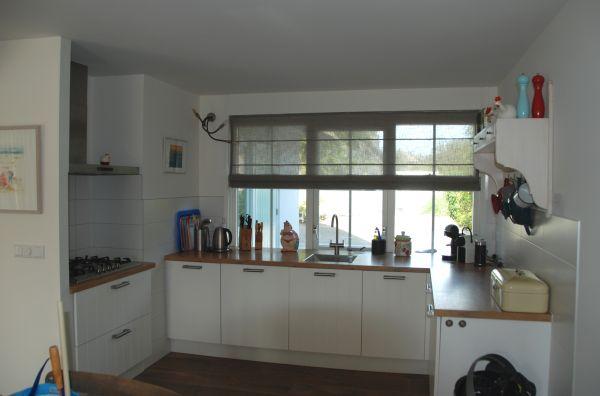 Foto 3: Vakantiehuis Paalhoofd 5 Domburg Zeeland