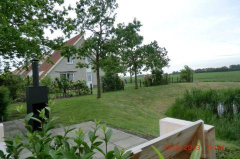 Foto 2: Vakantiehuis Veermanshof 15 Scharendijke Zeeland