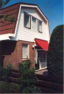 Vakantiewoning Wijngaardstraat 7A, Domburg Zeeland