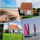 Cottage: Grevelingenhof 8 Scharendijke Zeeland