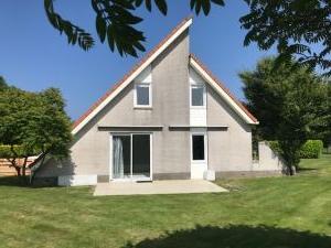Cottage: Noordzeelaan 45 Scharendijke Zeeland